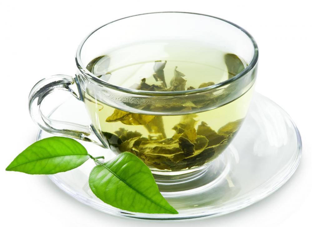 Surprising Health Benefits of Green Tea