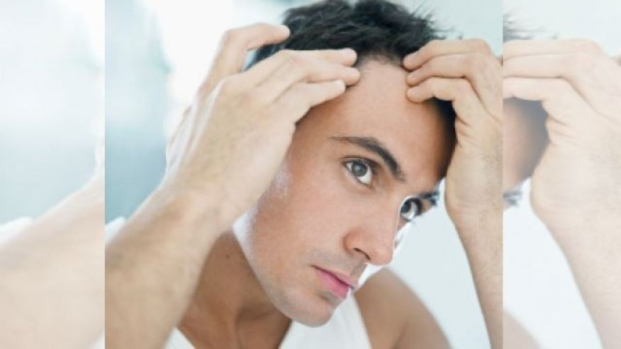 5 Foods That Stop Hair Loss