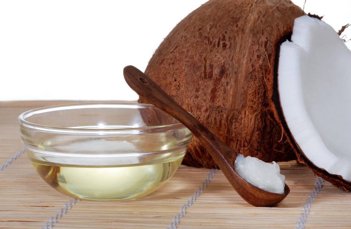 How To Whiten Teeth With Coconut Oil